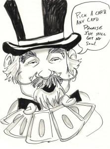 Jim Macdonald Illusionist