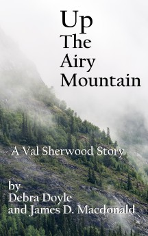 Uo the Airy Mountain